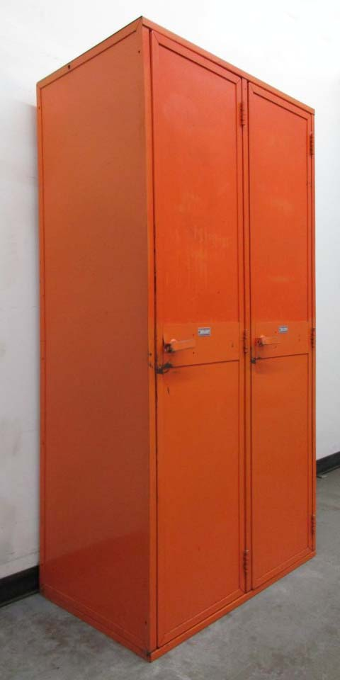 Extra Large Warehouse Lockers