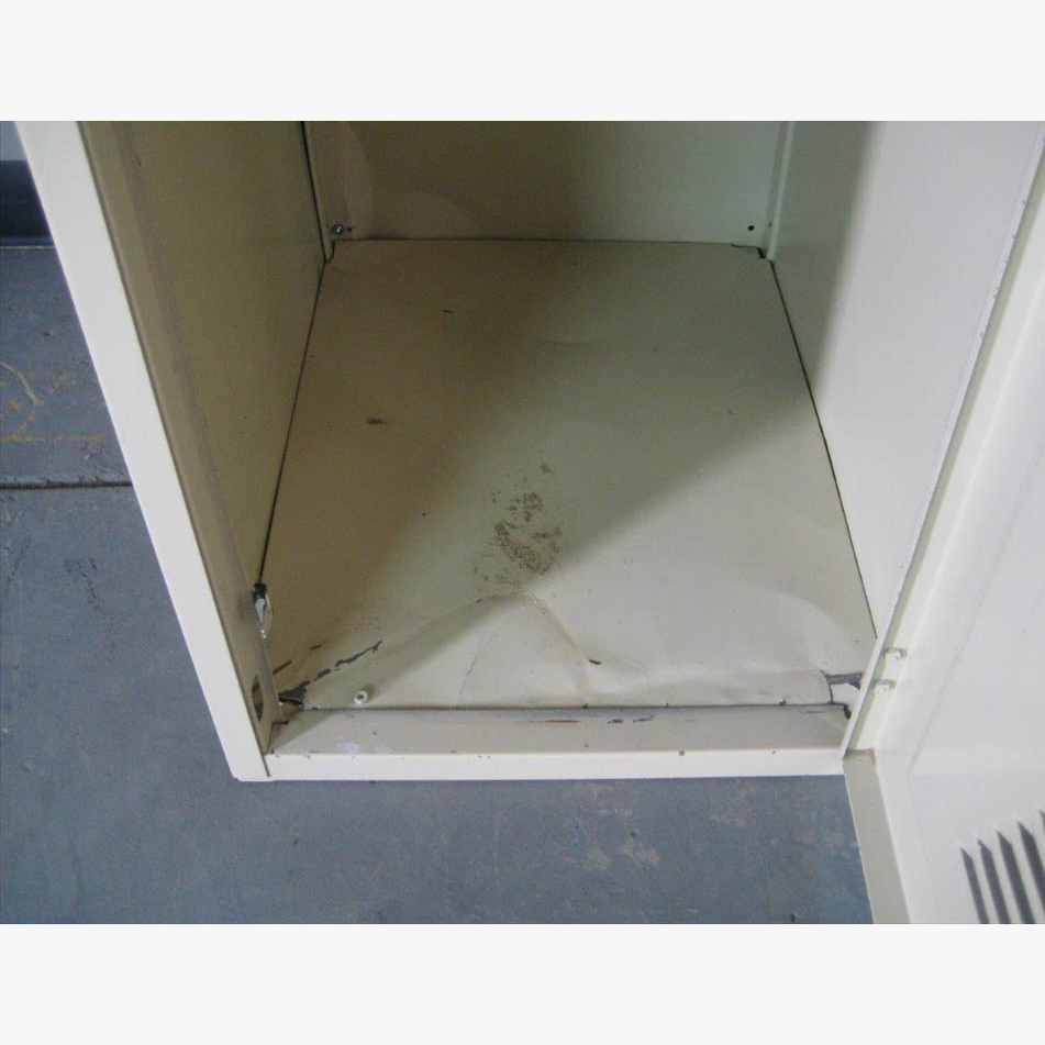 Large Single Tier Steel Lockersimage 4 image 4