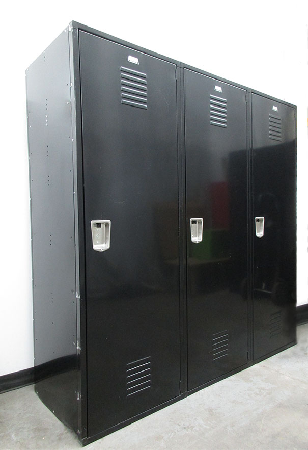 Equipment Locker