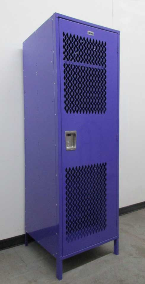 Locker Room Locker