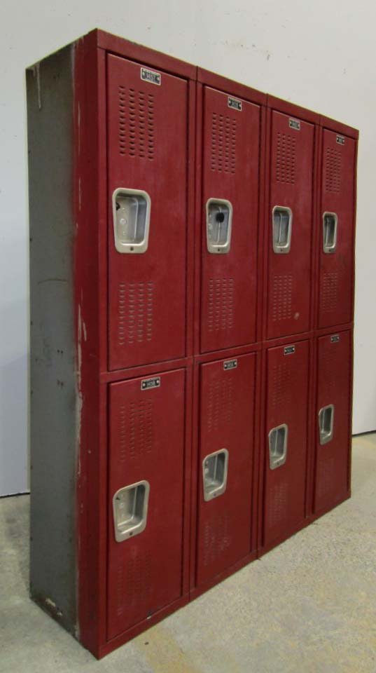 Old Vintage Lockersimage 2 image 2