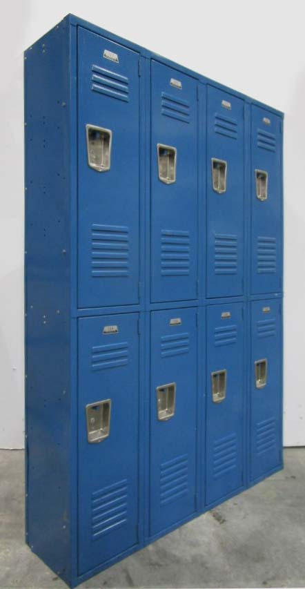 Wall Lockers