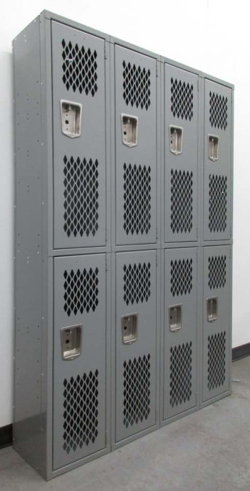 Used Gym Locker
