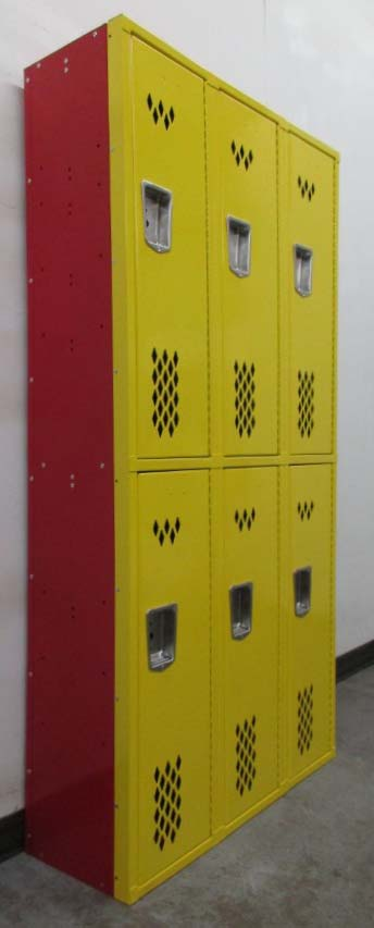 Penco Gym Lockers