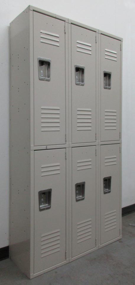 Used School Locker