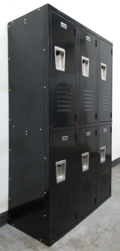 Penco Student Lockers