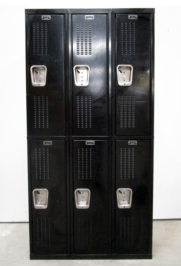 Used Athletic Lockers for Sale