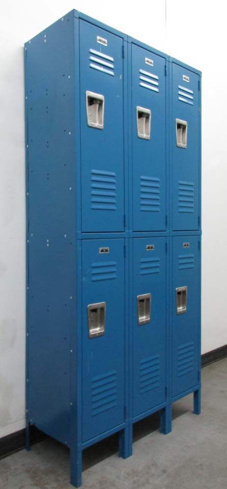 Scratch and Dent Locker