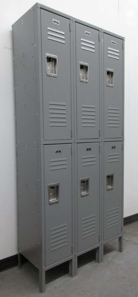 Multi Purpose Lockers
