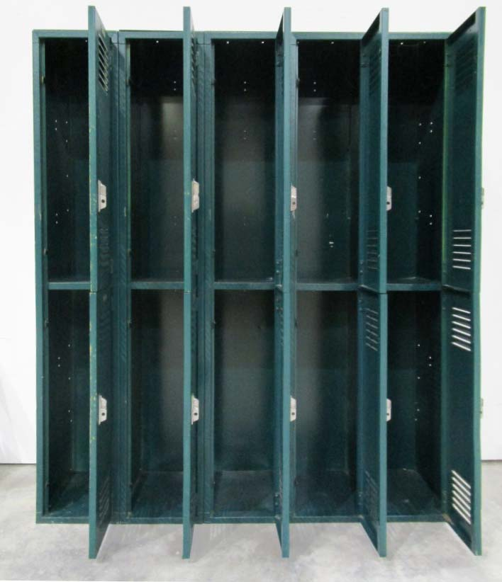 Used Storage Lockers For Saleimage 3 image 3