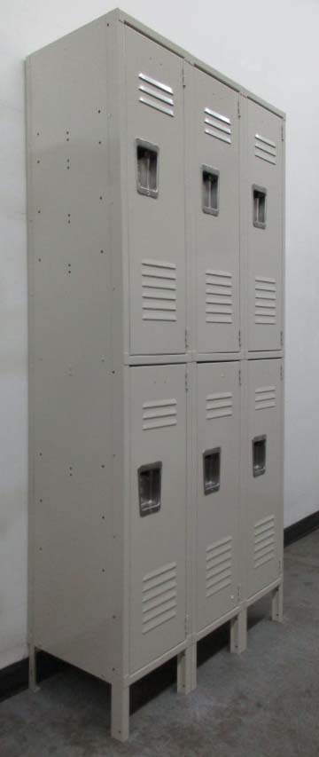 New Overstocked Lockers
