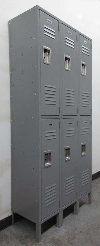 Cheap Used Lockers