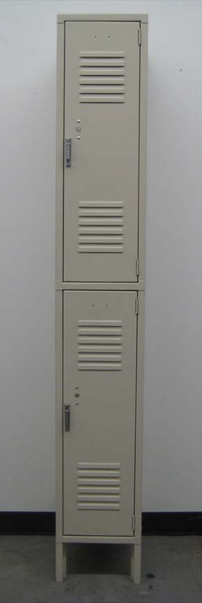 Double Tier Penco Vanguard Lockersimage 2 image 2