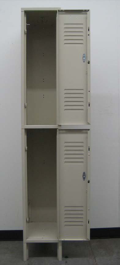 Double Tier Penco Vanguard Lockersimage 3 image 3