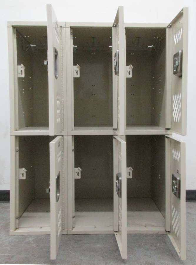 Half Height Lockersimage 3 image 3
