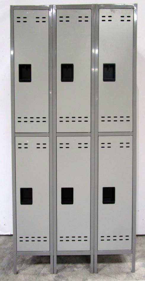 Discounted Locker