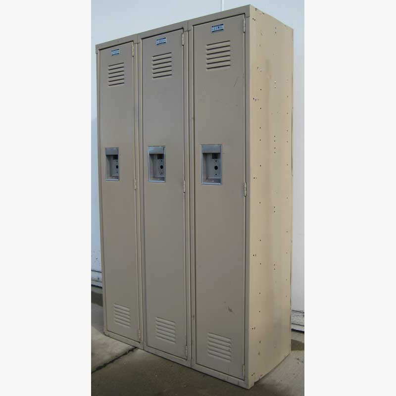 Quick Lockers