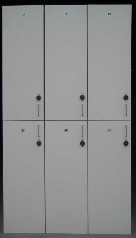 Wood Lockers for Saleimage 4 image 4