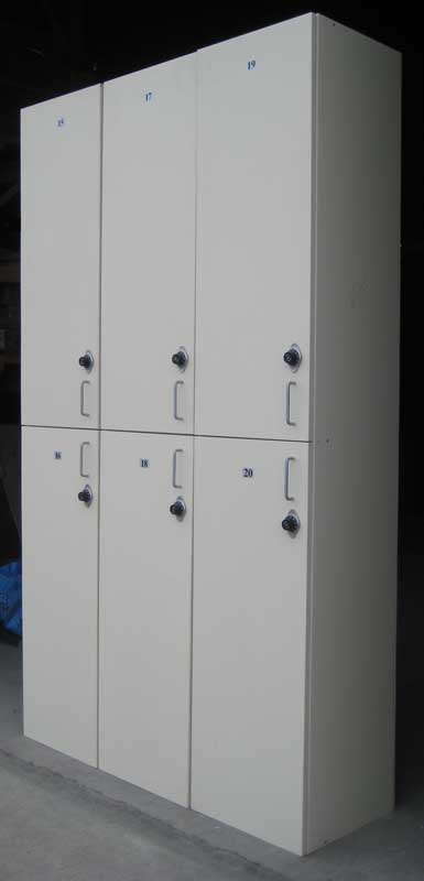 Wood Lockers for Saleimage 2 image 2