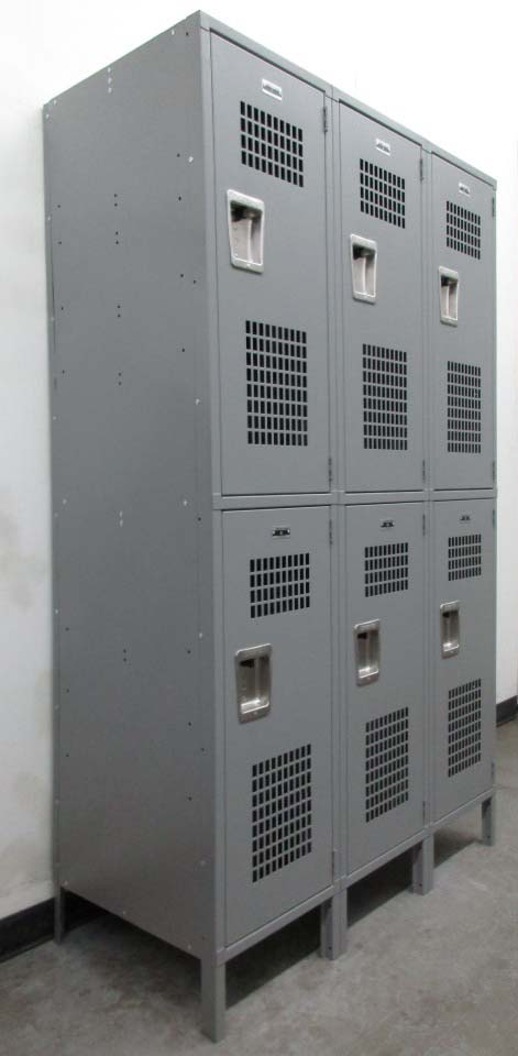 Large Gym Locker