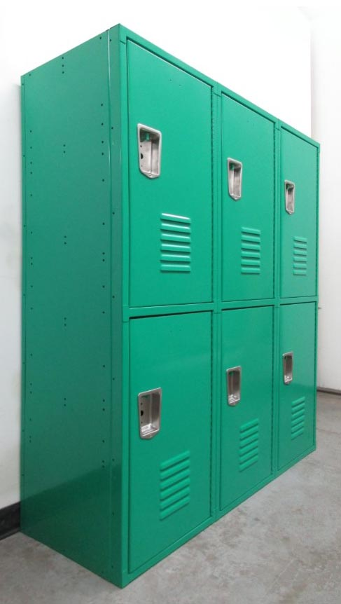 Heavy Duty Welded Locker