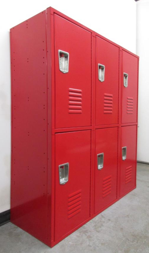 Heavy Duty All Welded Locker