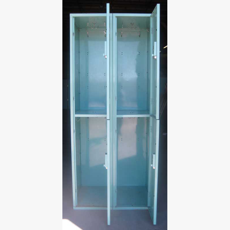Double Tier Penco School Lockersimage 3 image 3