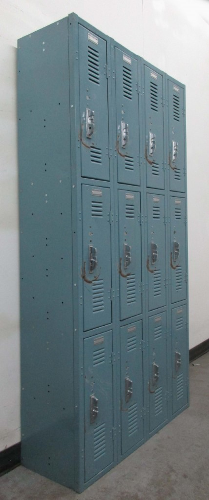 Used Student Locker