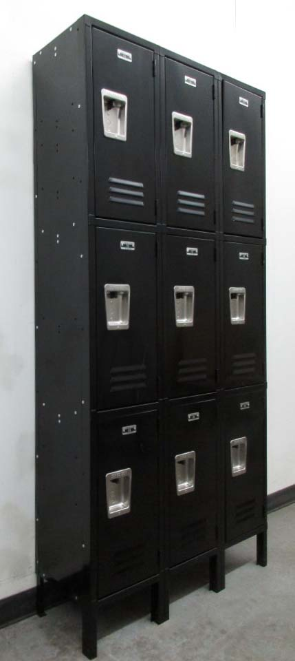 Commercial Locker