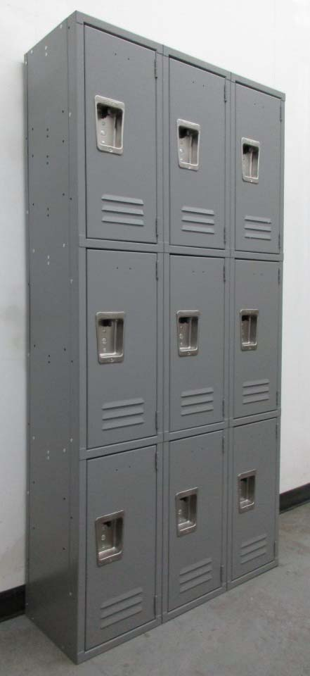 New Lockers for Sale