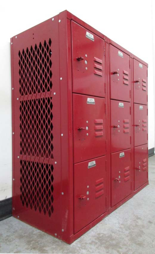 Small Locker