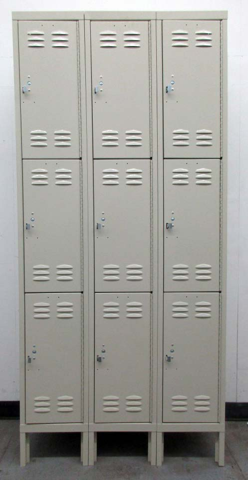 Workplace Lockersimage 2 image 2