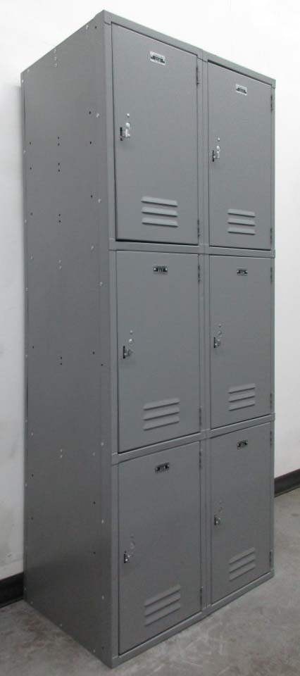 Large Employee Lockers