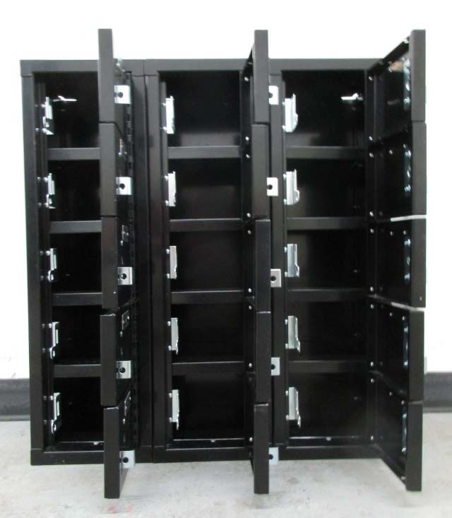 Small Compartment Lockersimage 3 image 3