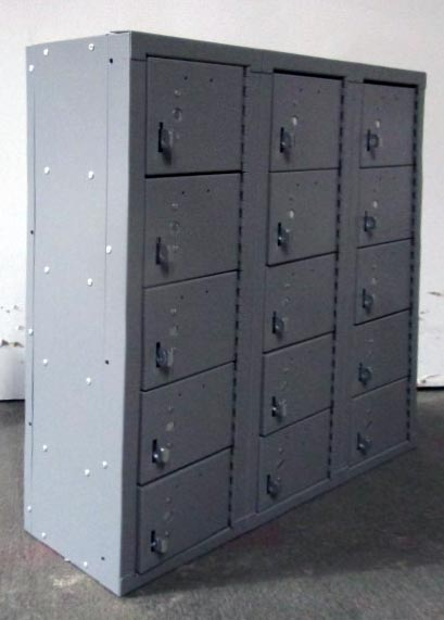 Cell Phone Locker
