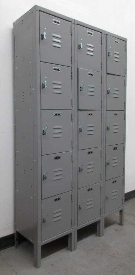 Metal Box Locker