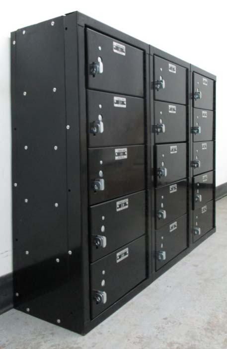 I Pad Lockers