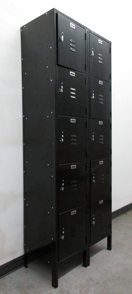 Used Employee Locker