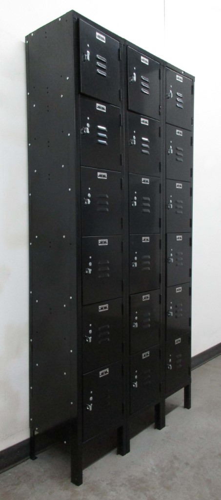 Box Locker