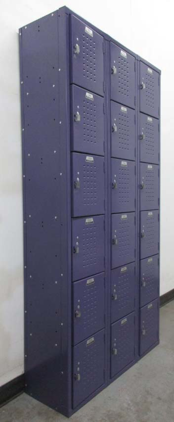 Heavy Duty Box Locker