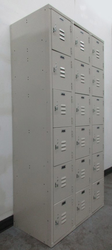 New York City Lockers