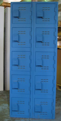 Plastic Lockers for Saleimage 3 image 3