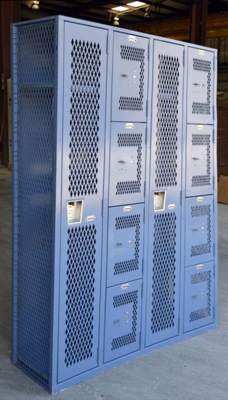 Storage Lockers for Sale