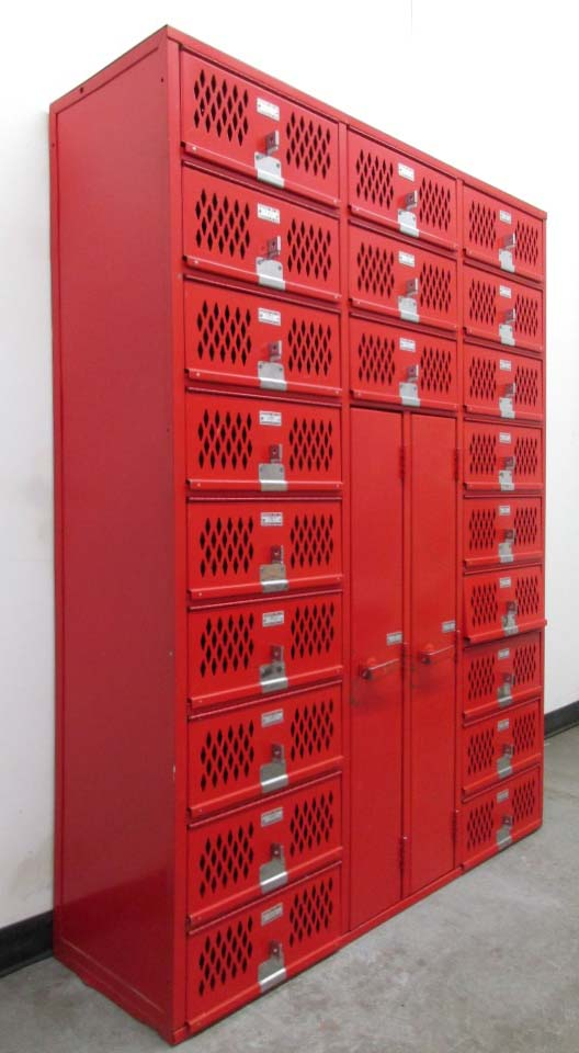 Heavy Duty Locker Room Locker