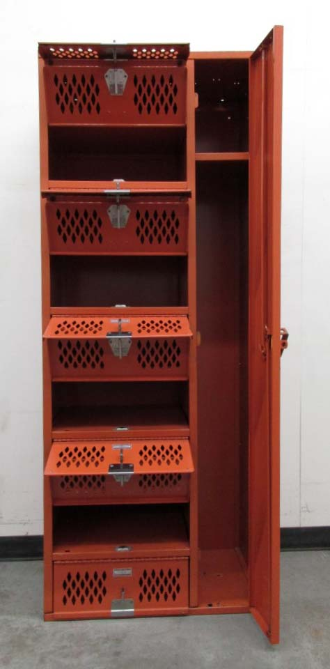 Refurbished Heavy Duty Storage Lockersimage 3 image 3
