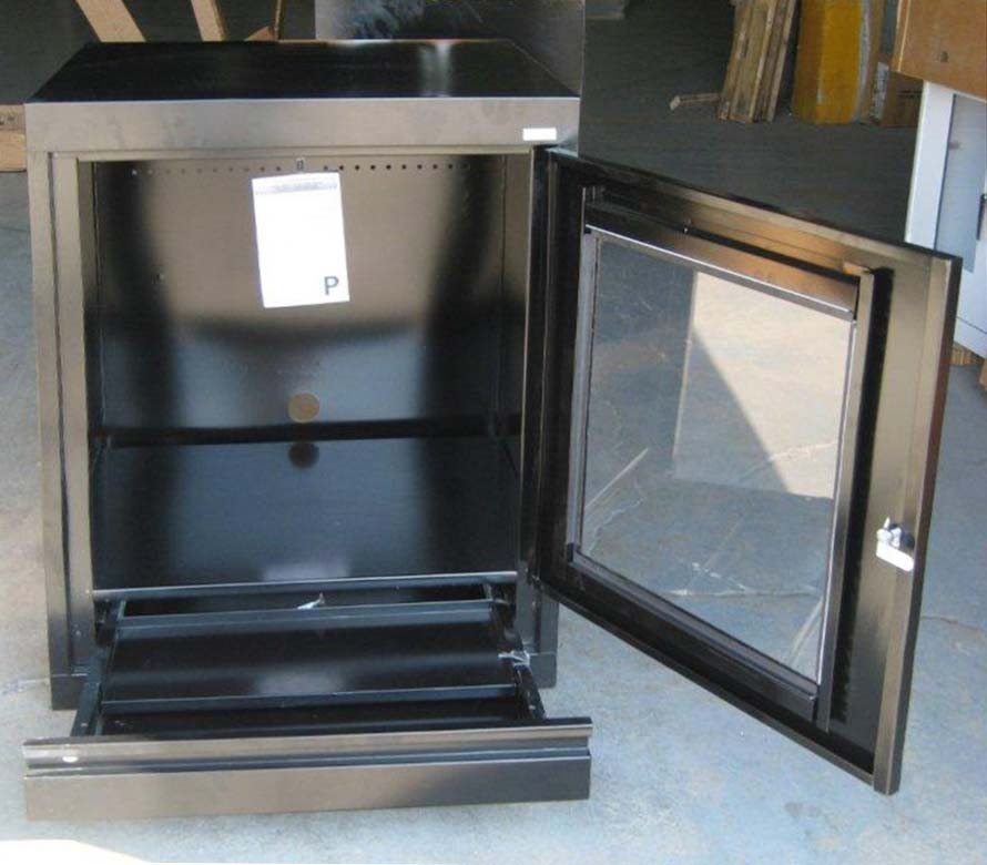 Counter Top Security Cabinet