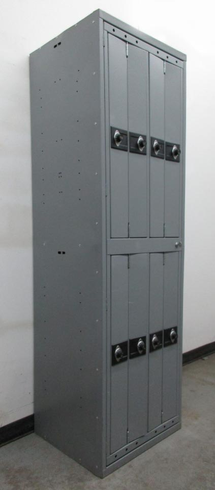 Uniform Storage Locker