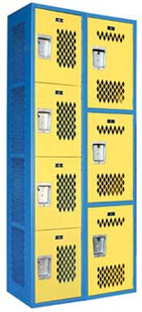 Athletic Gym Lockers For Saleimage 3 image 3