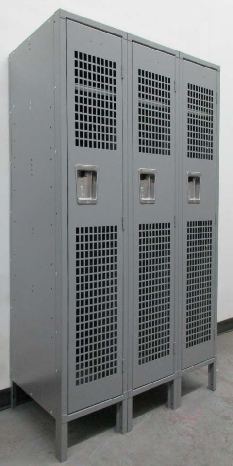 Tall Storage Lockers