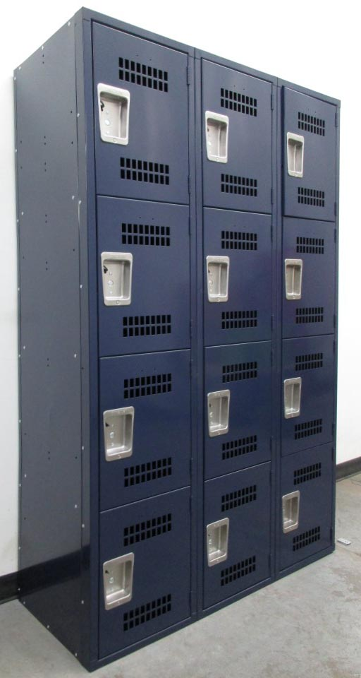 Bargain Lockers